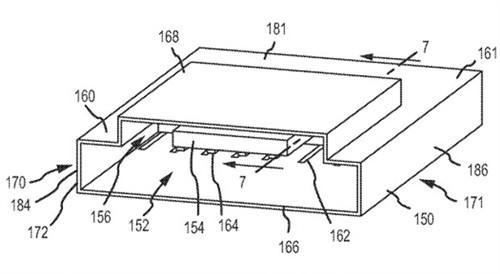 苹果获新接口专利!融合功能合二为一
