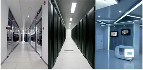软件园数据中心详解