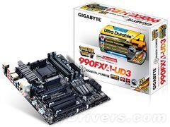 迎接5GHz处理器 技嘉FX990主板再更新