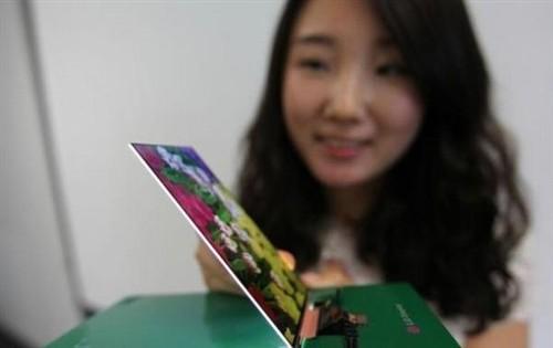 Optimus G2已确认 全球最薄1080P屏幕