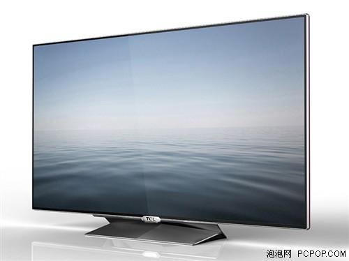 高端4K来袭!TCL4k电视云清V8500评测