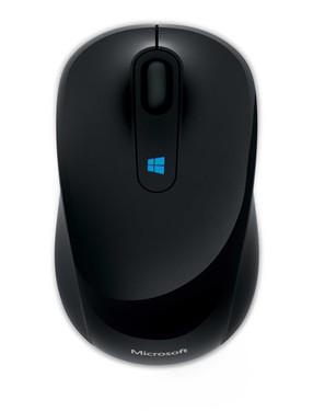 微软新款Win8鼠标上市 直降100元促销