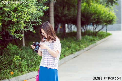 不想给女友拍美的摄影师不是好男朋友