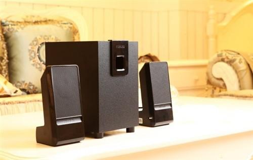现在买最划算 五款超便宜2.1音箱推荐