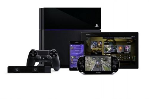 确定11月15日上市!索尼PS4北美首发