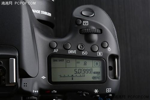 集合最强功能 中端非全幅佳能70d评测