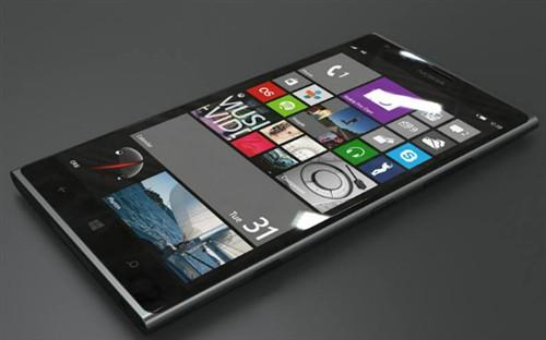 2014诺基亚新机发布_诺基亚平板或下月发布 命名lumia1520