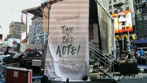 三星Galaxy Note 3广告开始全力武装中