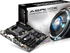 提前支持Kaveri 华擎发布2款A88X主板