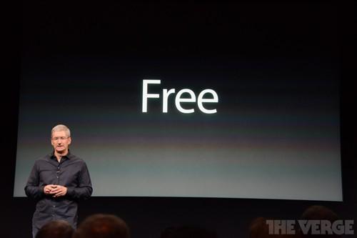 新设备促销 苹果5款看家App免费附送
