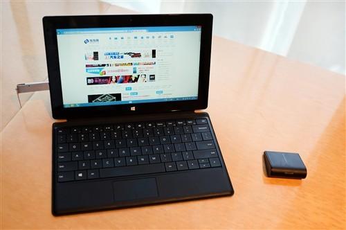 """微软将推""""Surface Pro以旧换新""""活动"""