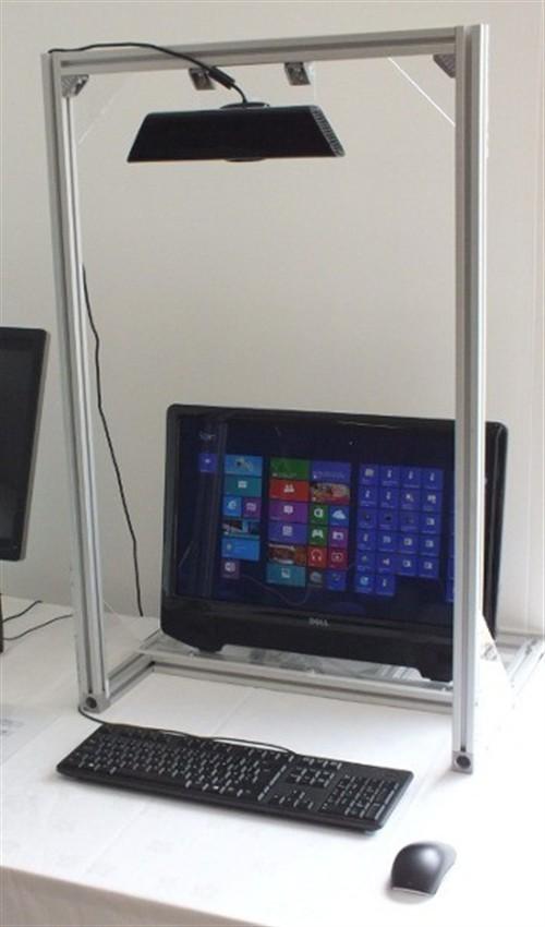 微软项目:未来Win可借助手势操作系统