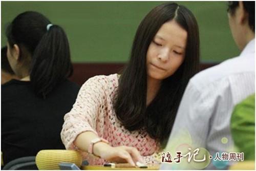 随手记人物周刊:邓歆懿的棋局人生