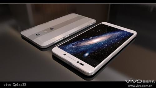 vivox9手机手绘
