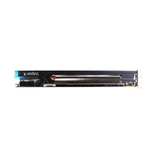 经典Vapor-X降临蓝宝石Boost R9 270X