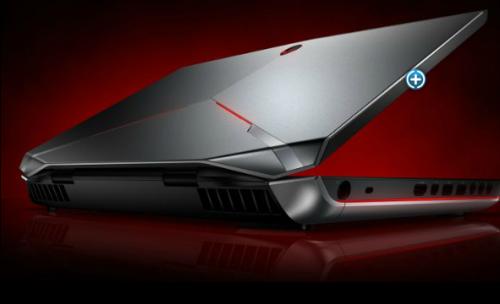 顶级游戏本 戴尔Alienware 17官网热卖