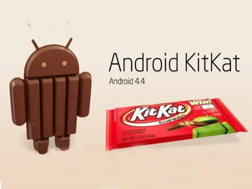 还是大神给力 CM团队宣布开发安卓4.4