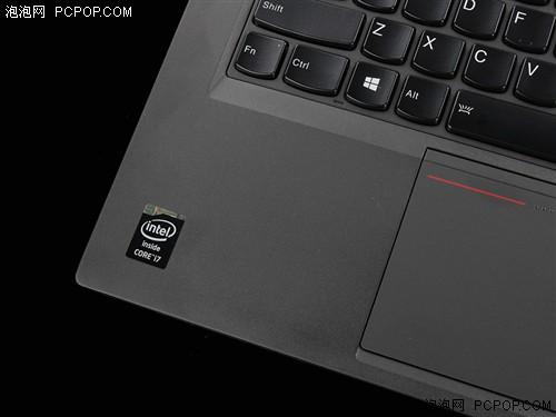 传承/改变与突破 ThinkPad T440p评测