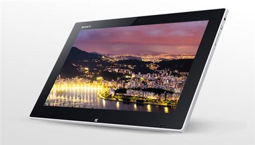 索尼VAIO全高清及超高清屏幕市场第一