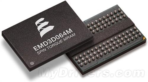 002968201 - STT-MRAM做缓存 固态硬盘再不怕掉电
