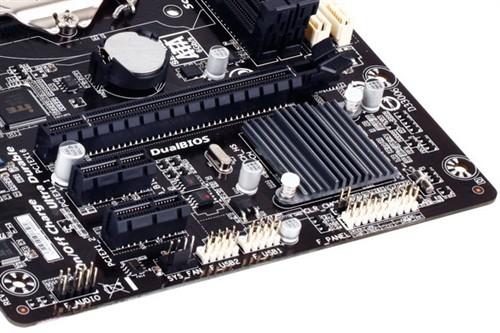 """办公商用全能""""型"""" H81M-DS2只499元"""