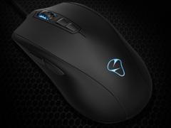 适合左右手的Mionix Avior7000游戏鼠标