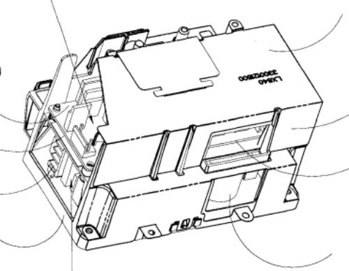工程图 简笔画 平面图 手绘 线稿 500_388