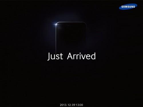 S4造形/Note3的配置 GALAXY J即将发布
