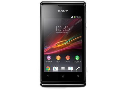Sony xperia e manual c1505