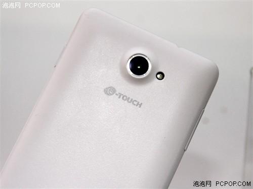 内置骁龙处理器 天语Touch3正式发布