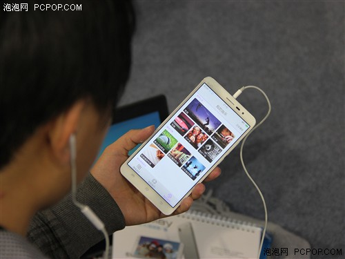Infinitely close to perfect! vivo Xplay3S site experience