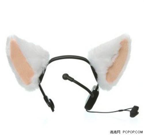 necomimi 意念猫耳朵 易迅售价268元 >>>