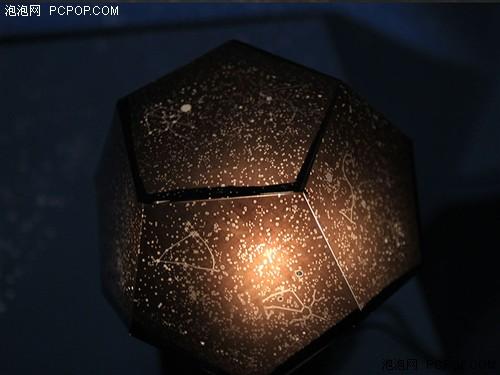 夜空中最亮的星!浪漫四季星空灯制作