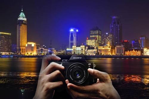 现在最热门的专业是_媲美专业单反 高端可换镜头相机导购