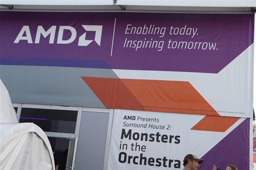 AMD携手虚拟器公司为PC带来安卓体验