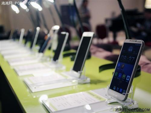 酷派于CES发布大神手机 海外战略浮出