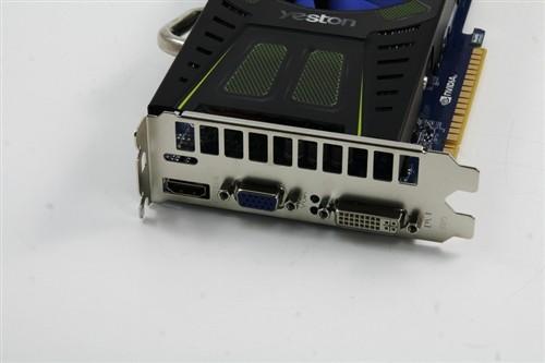 剑灵标配 盈通GTX650TI游戏高手899元