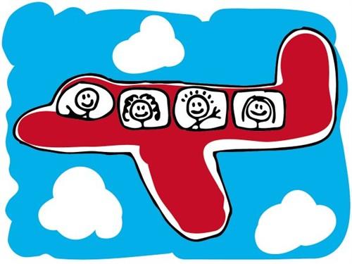 比洗澡都安全!坐飞机出行不要太担心