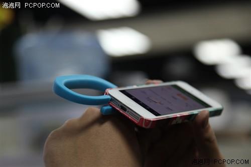 健康监测运动数据!咕咚智能手环S评测