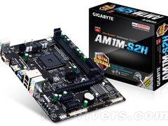 AMD又玩新鲜的:APU主板没有芯片组了