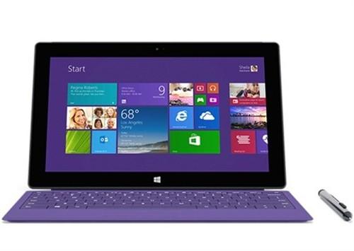 一本两用 微软Surface Pro 2报价7488
