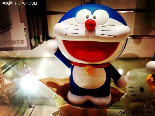 镜头下的北京:POPMART时尚小店一逛