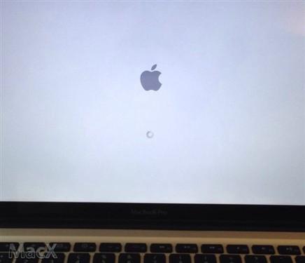 勿模仿:170度烤箱救活蓝屏MacBook Pro