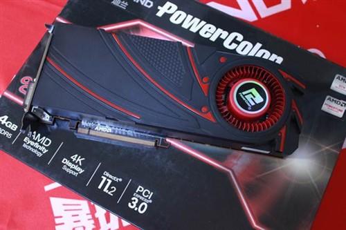 4K游戏首选天猫购迪兰R9 290多重优惠