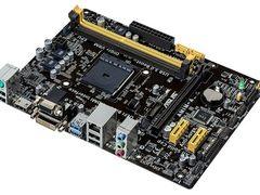 芯片组成过去式 华硕发布两款AM1主板