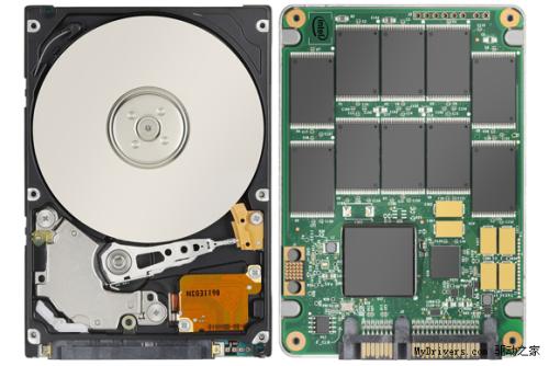 继续降价 资深人士预计SSD今年再降30%