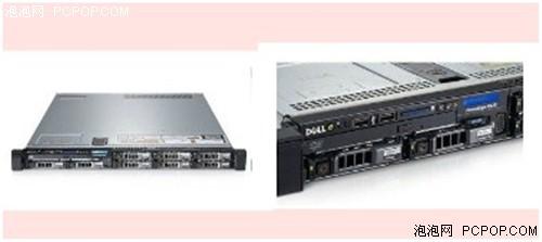 戴尔一流服务器,助力企业云平台开发