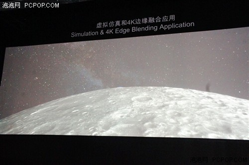 驱动创意影像索尼投影机产品解决方案