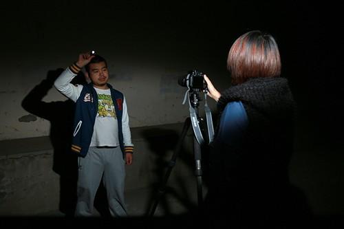 小白学摄影 教你拍出有创意的光绘照