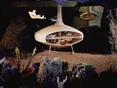回顾1964年纽约世界博览会:预言部分成真
